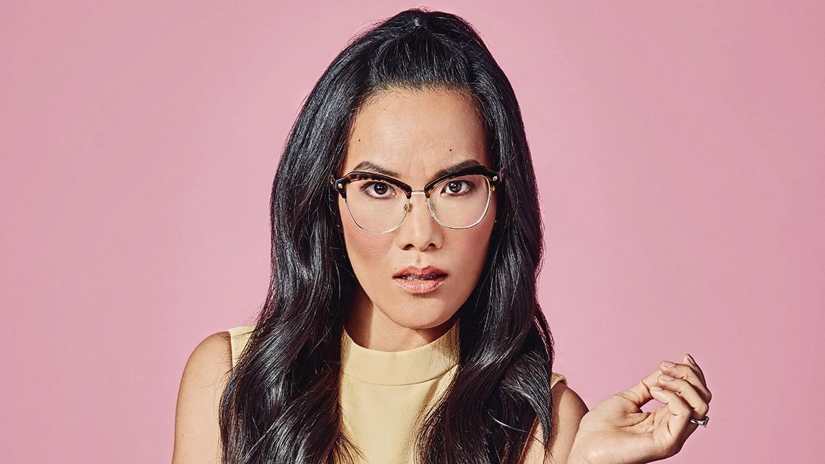 Ali Wong Approved Photo Feature