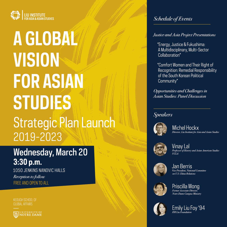 Asian strategic studies