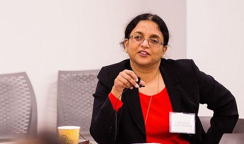 Lakshmi Iyer