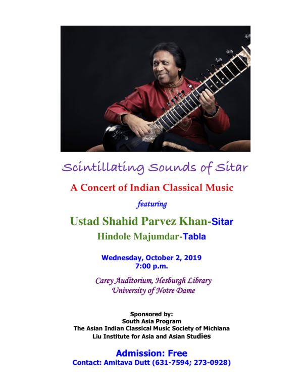 Oct 2 Concert Sign Sitar 19 2 Copy