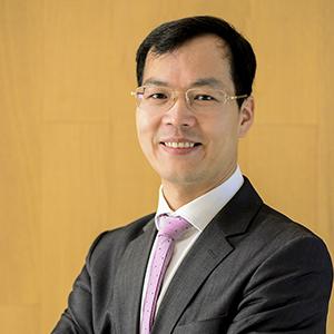 Yifeng Chen