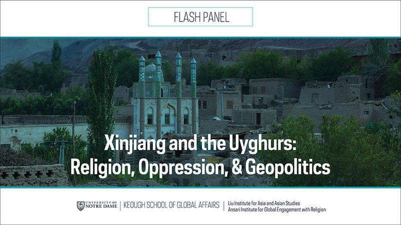Uyghurs 1000