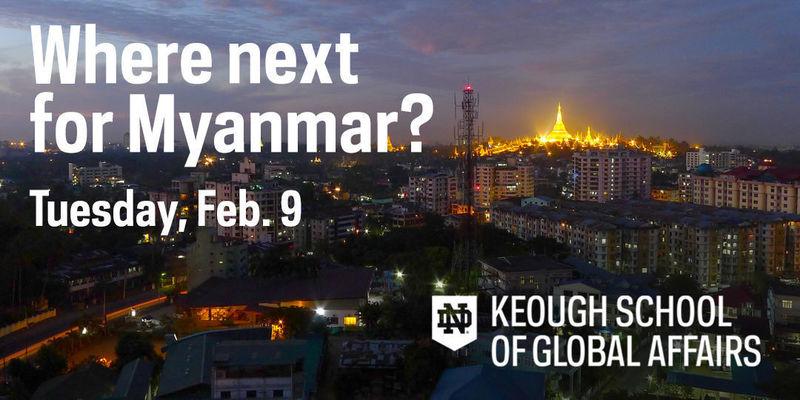 Myanmar Social