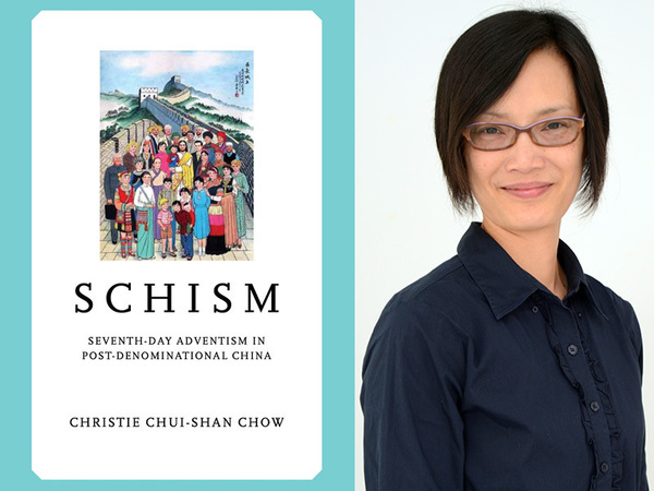 Schism And Chow
