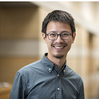 Alexander Hsu
