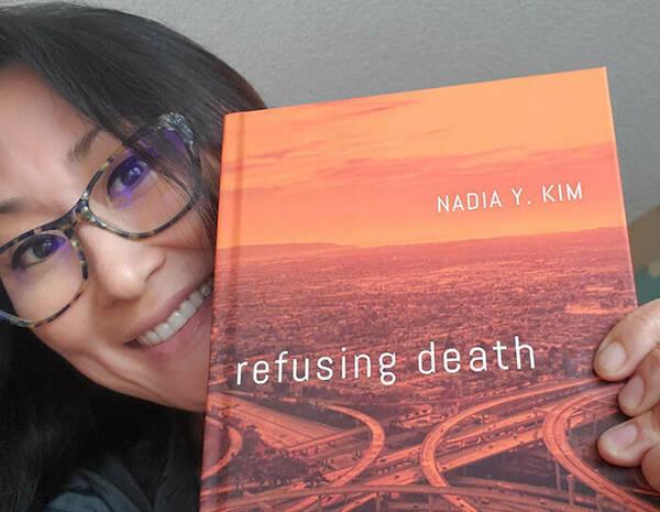 Nadia Kim